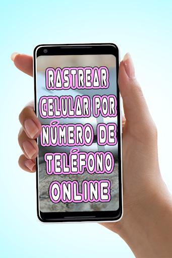 Cómo rastrear un celular gratis online por número o localizar por satélite
