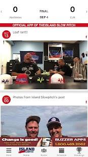 Island Slowpitch - náhled