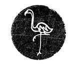 Logo of Flamingo Blue Mango IPA