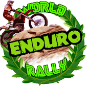 World Enduro Rally - Dirt Bike & Motocross Racing