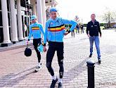 Mondiaux : la liste complète des coureurs engagés pour le contre-la-montre