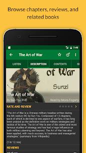 LibriVox Audio Books Supporter – Download APK Mod 3