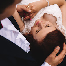 Hochzeitsfotograf Sebastian Srokowski (patiart). Foto vom 02.03.2019