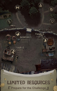 Tomb Survivor 13
