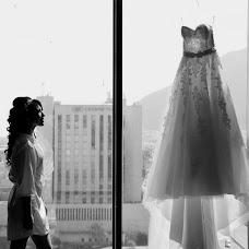 Wedding photographer Marius Hernandez (mariushernande). Photo of 20.09.2018