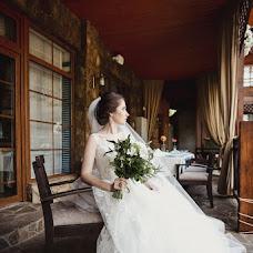 Wedding photographer Oksana Koren (oxanakoren). Photo of 26.09.2016