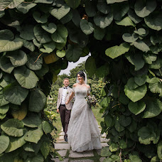 Wedding photographer Ekaterina Dyachenko (dyachenkokatya). Photo of 24.11.2018