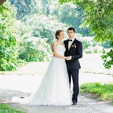 Wedding photographer Natalya Perminova (NataDev). Photo of 22.10.2013