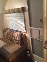 Photo: The door