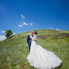Wedding photographer Ekaterina Dyachenko (dyachenkokatya). Photo of 03.03.2018
