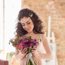 Wedding photographer Anna Saveleva (Savanna). Photo of 21.08.2016