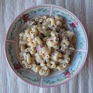 Tuna Pasta Salad Seasonings Recipes.