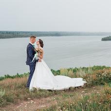 Wedding photographer Nikita Solomanidin (solomanidin). Photo of 08.09.2017
