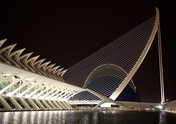 Notti Valenciane di ChiarArts