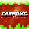 5D Crafting Big Craft: Exploration Building Game icon