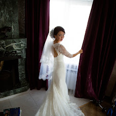 Wedding photographer Gaukhar Ibraimova (papapia). Photo of 11.06.2015