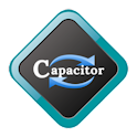 Capacitor Unit Converter icon