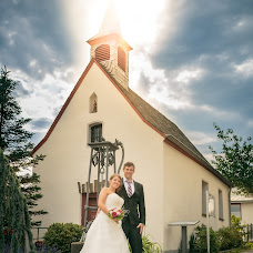 Wedding photographer Bernhard Risse (BernhardRisse). Photo of 06.04.2016
