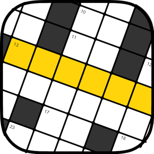 Crossword Fit - Word fit game 拼字 App LOGO-硬是要APP