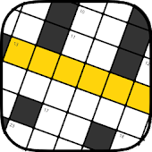 Crossword Fit - Word fit game