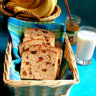 Fruit Loaf For Bread Machine Recipes.