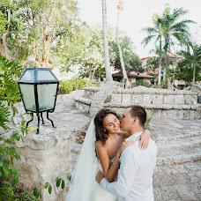 Wedding photographer Nataliya Koshkalda (natusko). Photo of 03.11.2015