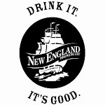 Logo of New England Big Fuzzy Double - Double Fuzzy DIPA