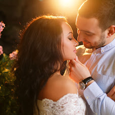 Wedding photographer Lera Kornacheva (lera479). Photo of 09.12.2017
