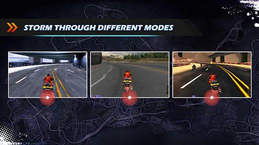 Bike Race 3D - Moto Racing 1.2 screenshots 5