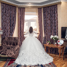 Wedding photographer Magomed Magomedov (Sebastyan). Photo of 25.11.2016
