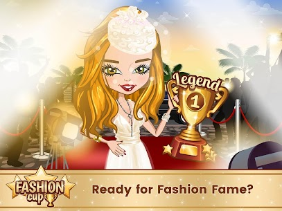Fashion Cup – Dress up & Duel 6