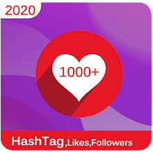 HashTag Likes and followers Download on Windows