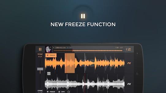 Edjing PRO LE – Music DJ mixer Mod 1.06.01 Apk [Unlocked] 4
