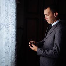 Wedding photographer Evgeniy Nabiev (nabiev). Photo of 12.08.2018