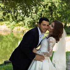 Wedding photographer Nadezhda Fartukova (nfartukova). Photo of 21.09.2018