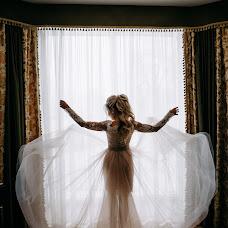 Свадебный фотограф Виктория Тиша (Victoria-tisha). Фотография от 28.01.2019