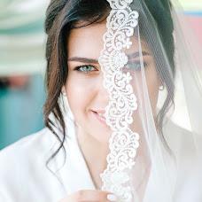 Wedding photographer Ekaterina Orlova (KaterynaOrlova). Photo of 24.08.2018