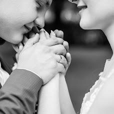 Wedding photographer Anastasiya Deyster (stasena82). Photo of 23.08.2018