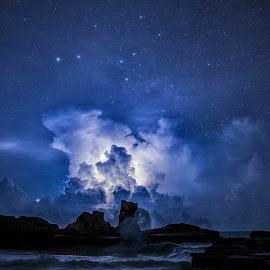 by Setiawan Halim - Landscapes Weather (  )