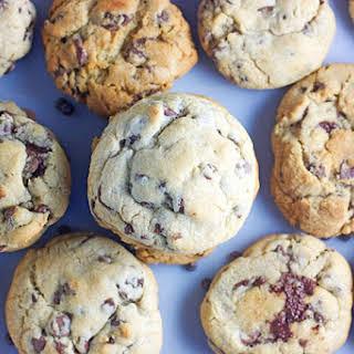 Bakery Chocolate Chip Cookies.