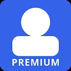 Real Followers Premium icon