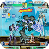 Tải Game GUIDEV The king of fighters'98