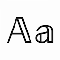 Fonts - Font Keyboard for Emoji, Symbols & Kaomoji icon