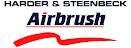 HARDER & STEENBECK AIRBRUSHES