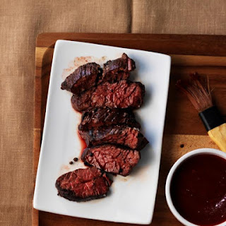 Diablo Steak Sauce