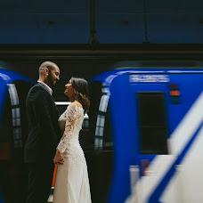 Wedding photographer Pablo Canelones (PabloCanelones). Photo of 30.08.2018