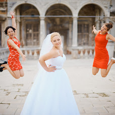 Wedding photographer Marta Vershinina (MartaVershynina). Photo of 20.10.2014