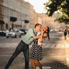 Wedding photographer Andrey Boytov (IrisLight). Photo of 29.08.2016
