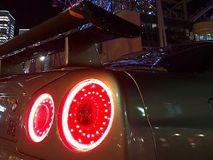 スカイラインGT-R BNR34 スパークリングシルバーのカスタム事例画像 HAYABUSA【FS-R】さんの2020年01月31日17:50の投稿