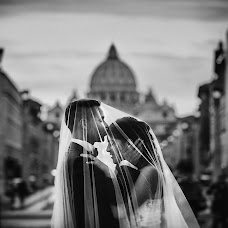 Wedding photographer Stefano Roscetti (StefanoRoscetti). Photo of 21.12.2017